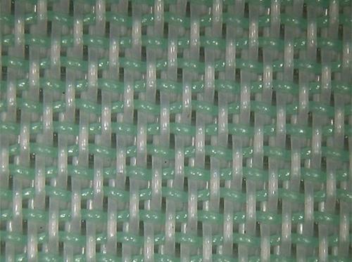 山西厂家直销聚酯方孔网输送带