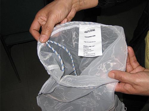 苏州高效聚酯过滤布滤布