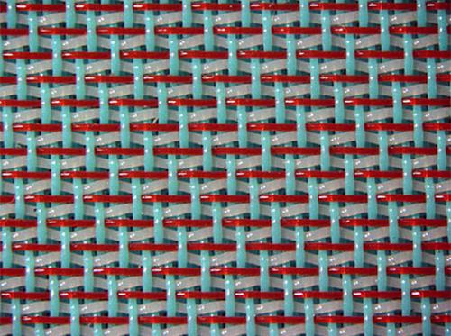 聚酯2层半成型网
