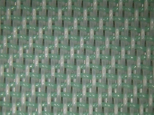 聚酯双层成型网